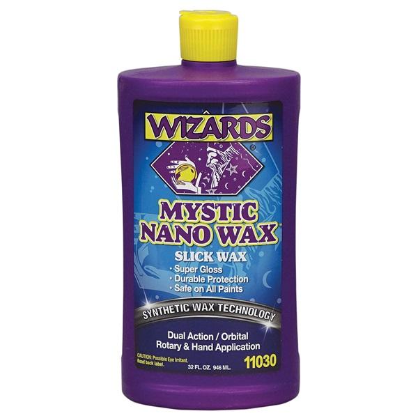 Wizards® Mystic Nano Wax™