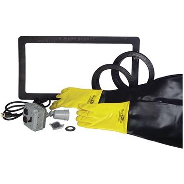 """Skat Blast Cabinet Trim Package - 24"""" Standard Lens"""