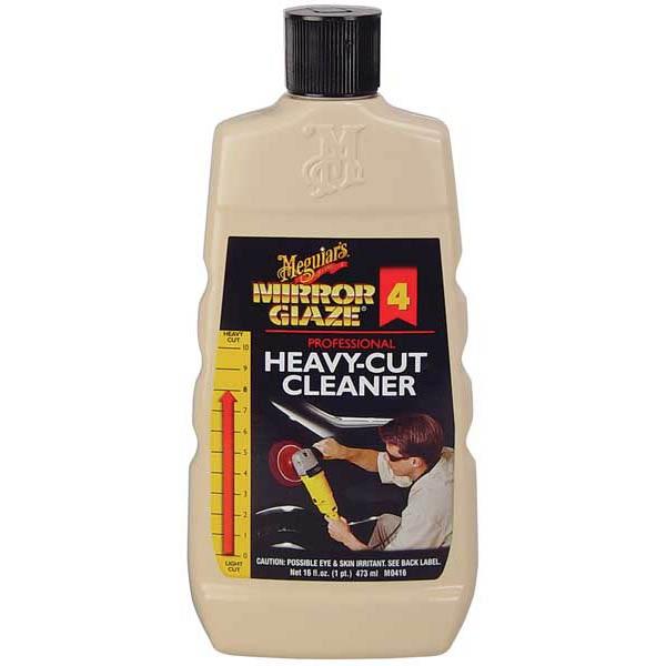 Meguiar's® Heavy-Cut Cleaner