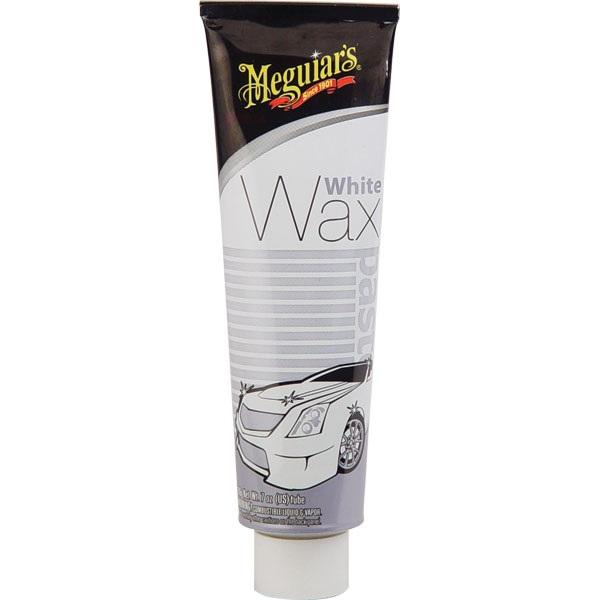 Meguiar's® White Wax