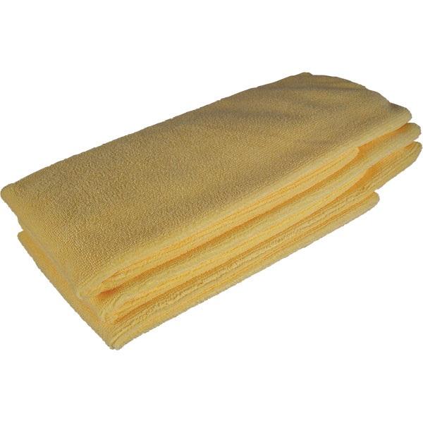 Meguiar's® Supreme Shine™ 3-Pk Micro Fiber Towels