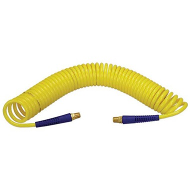 25 Ft Recoil Air Hose
