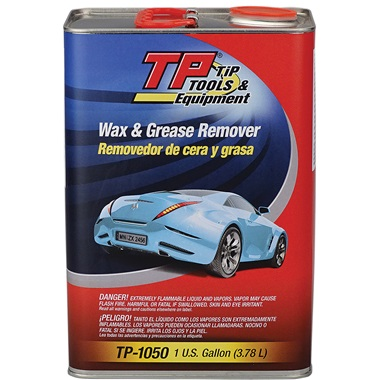 TP Tools® Wax & Grease Remover, Gallon