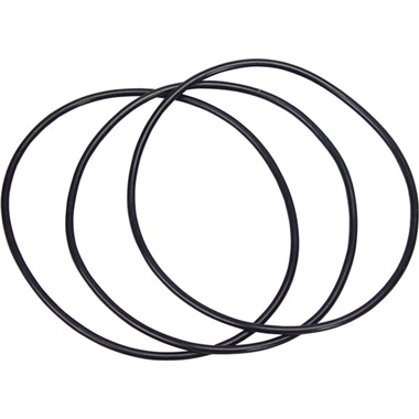 Gravity Cup Lid O-Ring for Old-Style Aluminum Cup Assy, 3-Pk