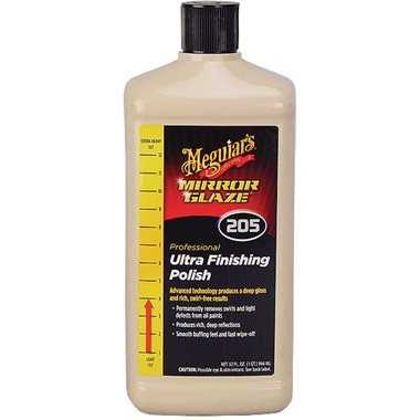 Meguiar's® Ultra Finishing Polish