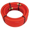 """1/2"""" ID Air Hose, 1/2"""" ends, 25 ft"""