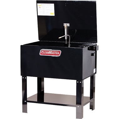 30-Gallon Cleanmaster® Commercial Parts Washer