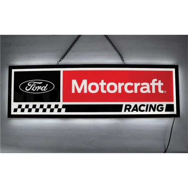 Ford Motorcraft Slim Line LED Sign