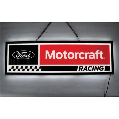 Ford Motorcraft Slim Line LED Sign