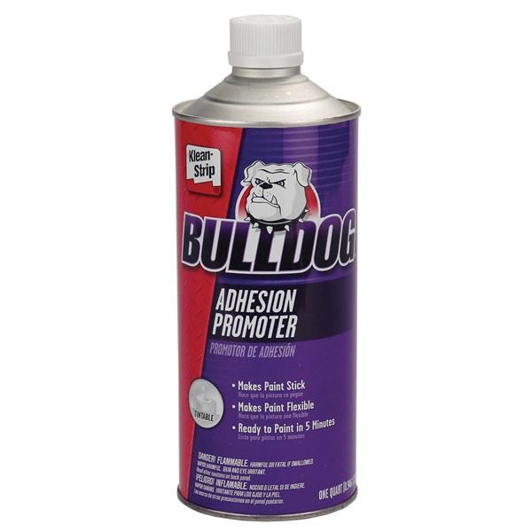 Bulldog® Adhesion Promoter, Quart