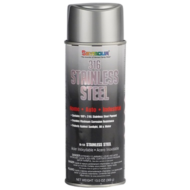 SEYMOUR® Stainless Steel Restoration Paint, 13 oz