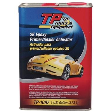 TP Tools® 2K Epoxy Primer/Sealer Activator, Gal