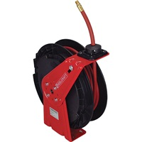 "REELCRAFT 3/8"" x 50 Ft Hose Reel with Hose"