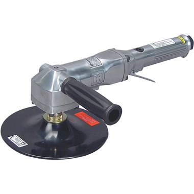 "Ingersoll-Rand 7"" Angle Polisher/Buffer"