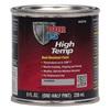 POR-15® High Temp Paint - Aluminum, Half Pint