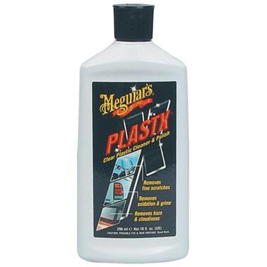 Meguiar's® Plastx™