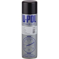 U-Pol® Matte Black (Flat) Trim & Restoration Paint