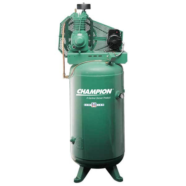 Champion 174 5hp 2 Stage 80 Gal Air Compressor Tp Tools