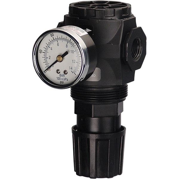 Inline Flow Regulator : Quot inline modular air regulator tp tools equipment