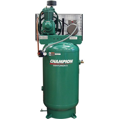Champion® 5HP 2-Stage 80-Gal Air Compressor