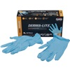 SAS® DERMA-LITE™ Disposable Nitrile Work Gloves, Lrg