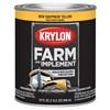 Krylon® Farm & Implement Paint - New Equipment Cat Yellow, Qt