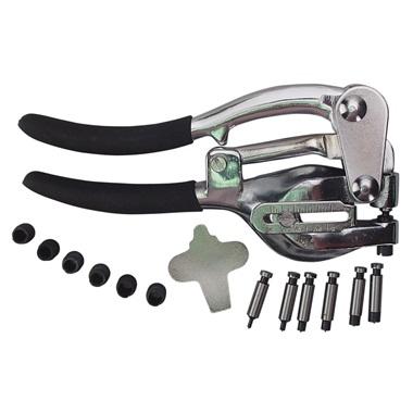 TP Tools® Economy Punch Set