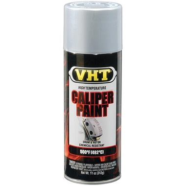 VHT® Brake Caliper Paint - Cast Aluminum, 11 oz