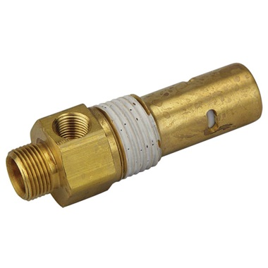 "Air Compressor Check Valve - In Tank, 3/8"" Male OD"