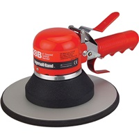 "Ingersoll-Rand 8"" Air Geared Orbital Sander"
