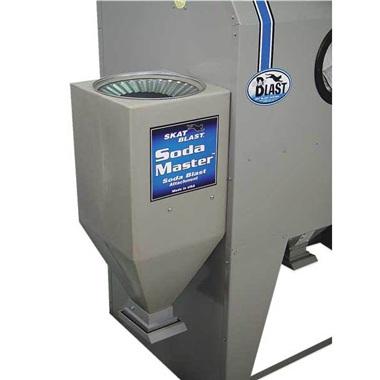 Skat Blast Direct Mount Soda Master™ Attachment