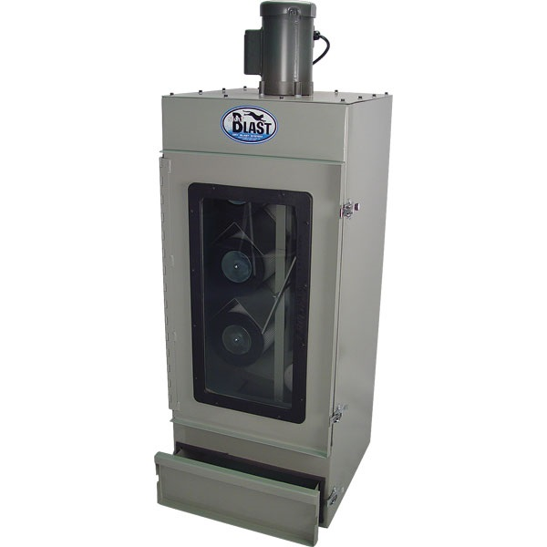 USA 310-DC COLLECTOR II HEPA Dust Collector
