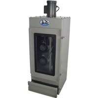310-DC COLLECTOR II HEPA Dust Collector