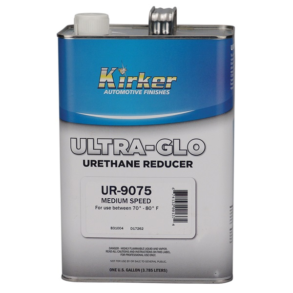 Kirker ULTRA-GLO Urethane Reducer - Medium Speed, Gal