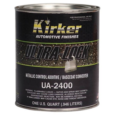 Kirker ULTRA-LOCK Basecoat Converter, Qt