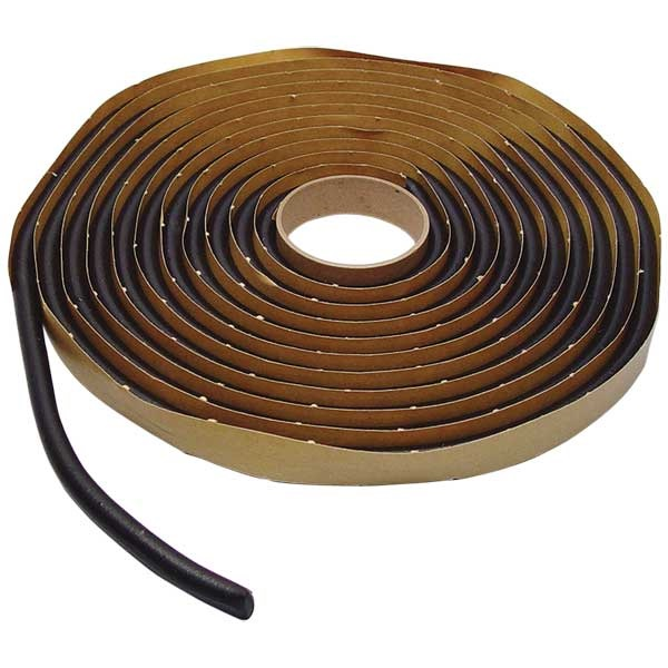 Pro Form® Butyl Windshield Tape