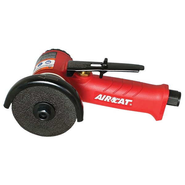 "AIRCAT® 3"" In-Line Air Cut-Off Tool"