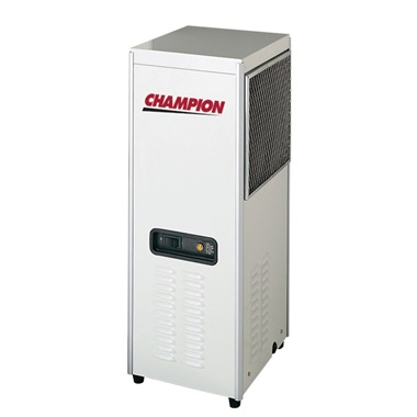 Champion® Refrigerated Air Dryer - 35 cfm
