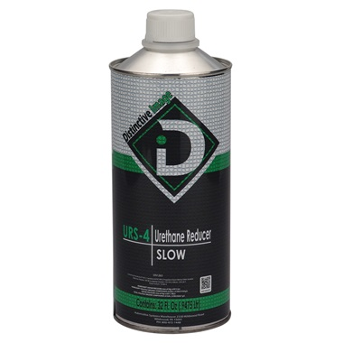 Distinctive Image Urethane Reducer - Slow Dry, Qt