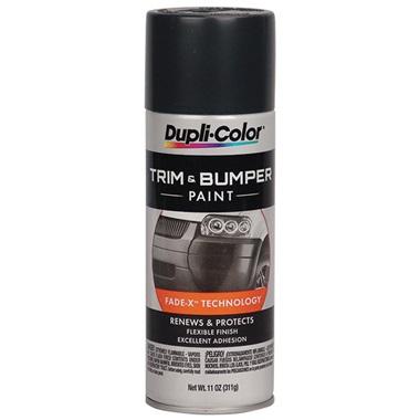 Dupli Color Dark Charcoal Bumper Paint