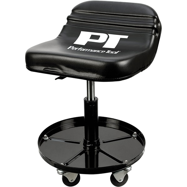 Performance Tool® Tractor Creeper Seat