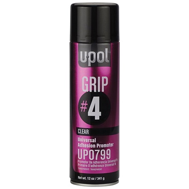 U-Pol® Adhesion Promoter, Gray