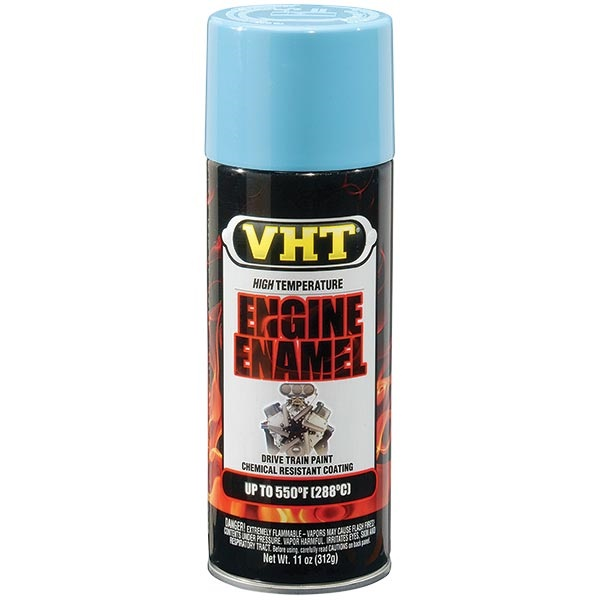 VHT® 550°F Engine Enamel - Pontiac Blue, 11 oz