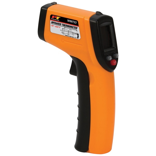 Performance Tool® Infrared Thermometer
