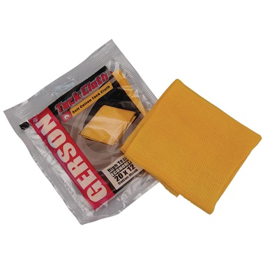 Gerson® High-Tack Economy Tack Cloths