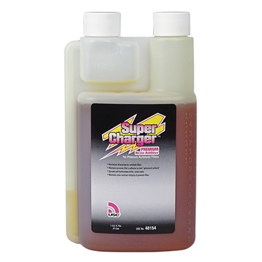 USC® Super Charger™ Premium Resin Additive