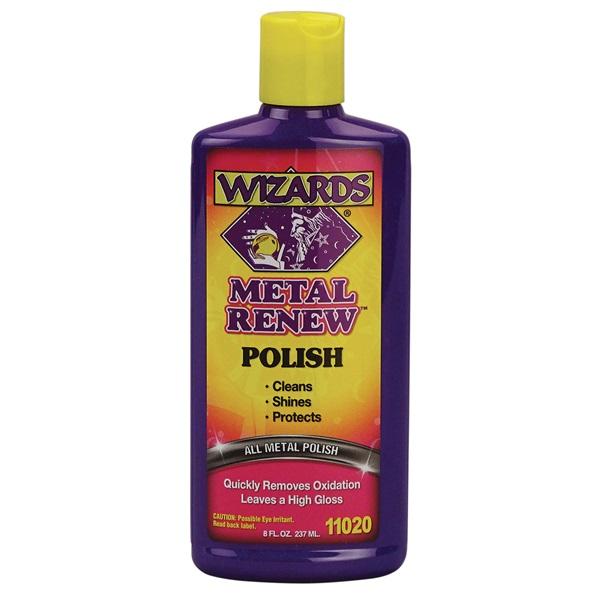Wizards® Metal Renew™