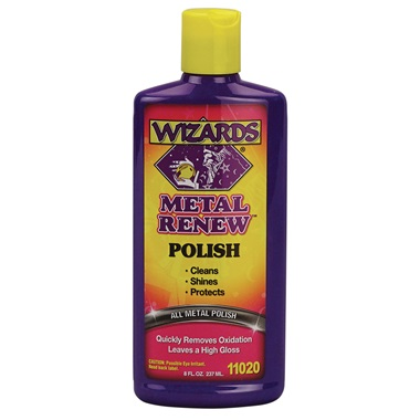 Wizards® Metal Renew™