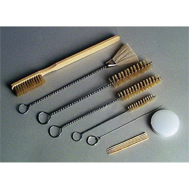 12-Pc Gun Cleaning Kit