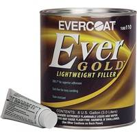 Evercoat® EverGold™ Premium Lightweight Body Filler